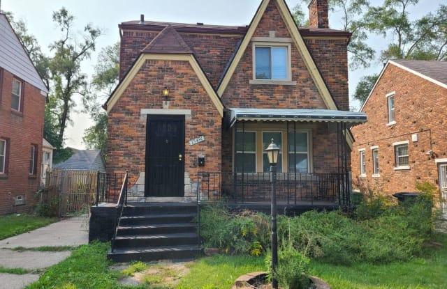 15491 Lauder Street - 15491 Lauder Street, Detroit, MI 48227