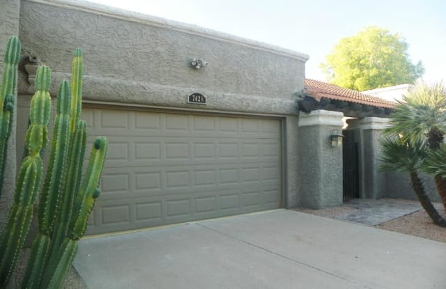 7428 E PLEASANT Run - 7428 East Pleasant Run, Scottsdale, AZ 85258