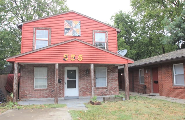 555 N Limestone - 555 North Limestone, Lexington, KY 40508