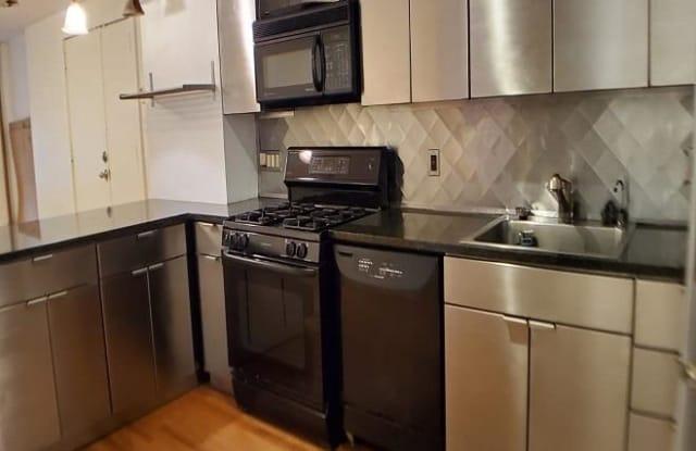 131 West 11th Street - 131 West 11th Street, New York, NY 10119