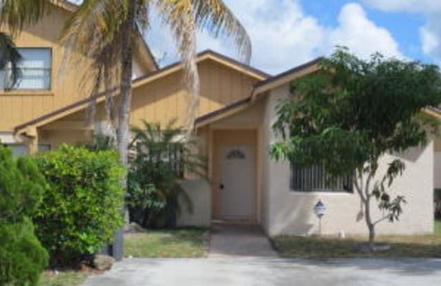 1258 White Pine Drive - 1258 White Pine Drive, Wellington, FL 33414