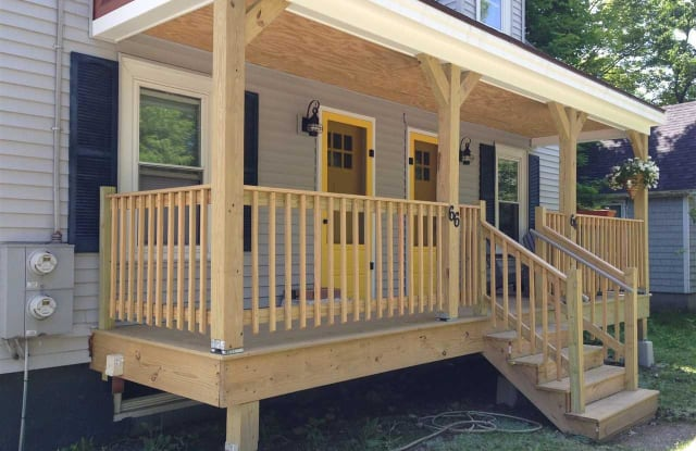 66 Rogers - 66 Rogers Road, Kittery, ME 03904