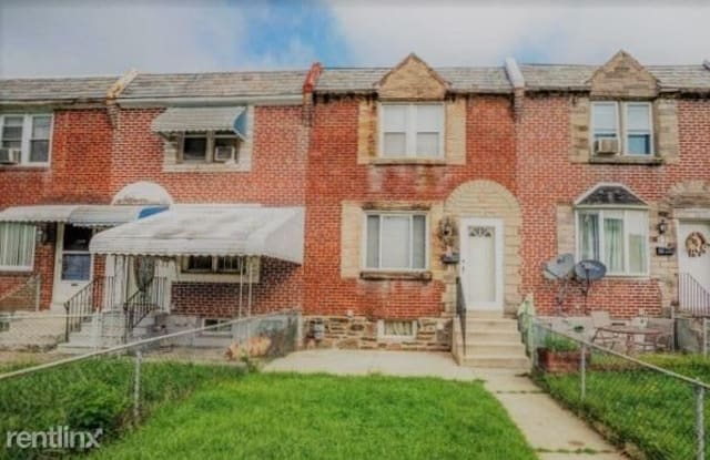 119 Spring Valley Rd - 119 Spring Valley Road, Darby, PA 19023