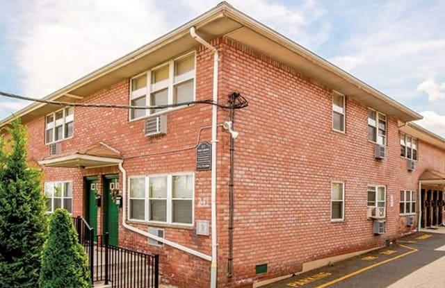 Mary Garden - 211 Mary Street, Hackensack, NJ 07601