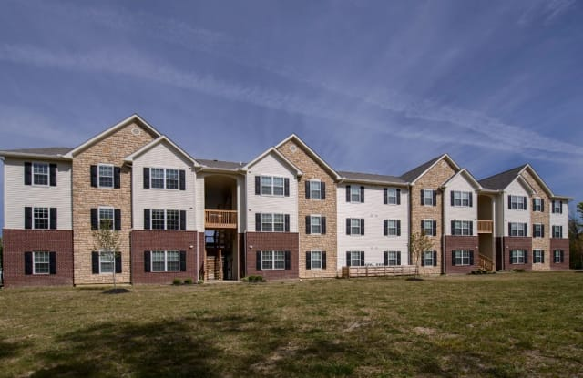 The Ravines at Rocky Ridge - 5700 Rocky Ridge Landing Dr, Westerville, OH 43081