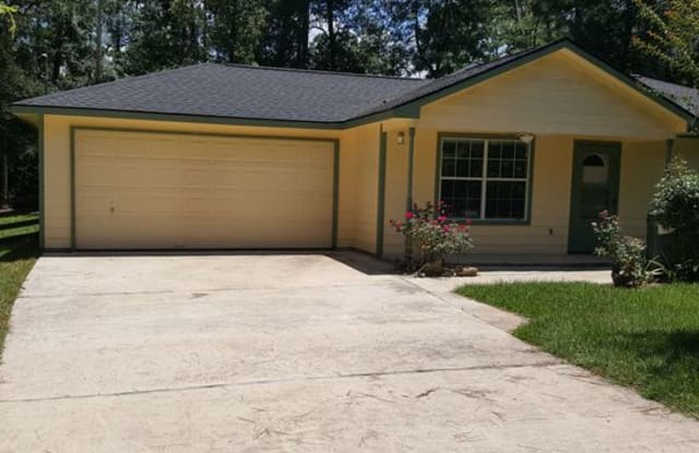 10642 Royal Pines Drive - 10642 Royal Pines Drive, Montgomery County, TX 77303
