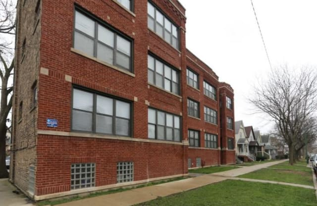 3823 Drake - 3823 N Drake Ave, Chicago, IL 60618