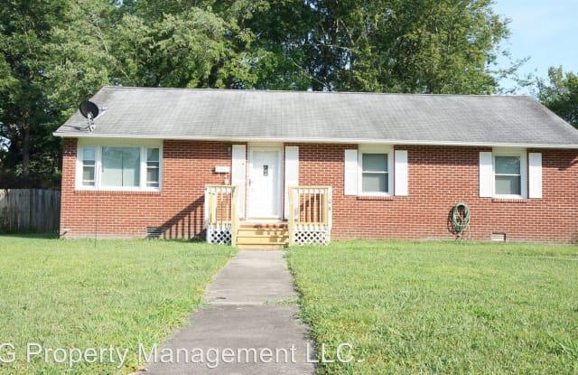 104 Campbell Lane - 104 Campbell Lane, Newport News, VA 23602