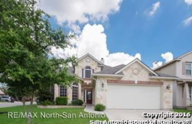 13102 Balbach Forest - 13102 Balbach Forest, San Antonio, TX 78023
