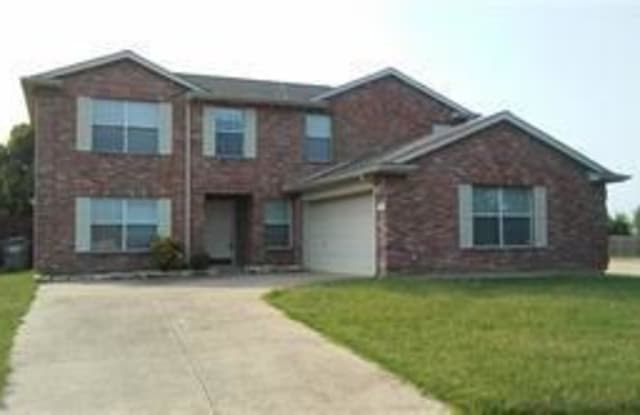 1217 Singletree Court - 1217 Singletree Court, Kaufman County, TX 75126