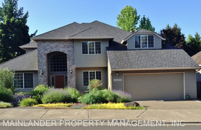14352 SW CHESTERFIELD LN - 14352 Southwest Chesterfield Lane, Bull Mountain, OR 97224