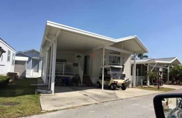 330 Arnold Palmer Dr - 330 Arnold Palmer Drive, Polk County, FL 33837