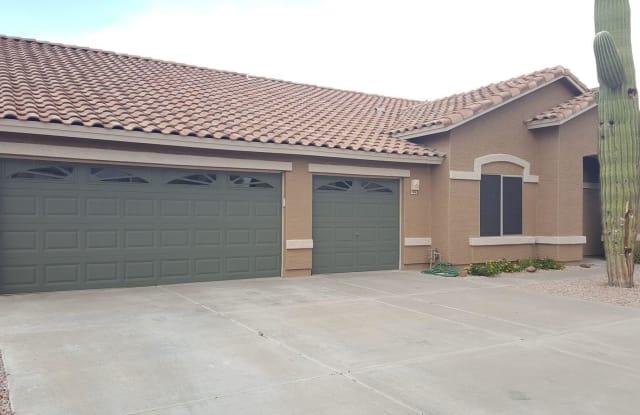 9446 E Javelina Avenue - 9446 East Javelina Avenue, Mesa, AZ 85209