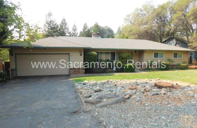 3749 Montclair Rd - 3749 Montclair Road, Cameron Park, CA 95682