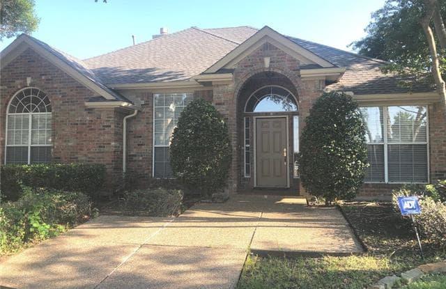 4520 Crown Ridge Drive - 4520 Crown Ridge Drive, Plano, TX 75024