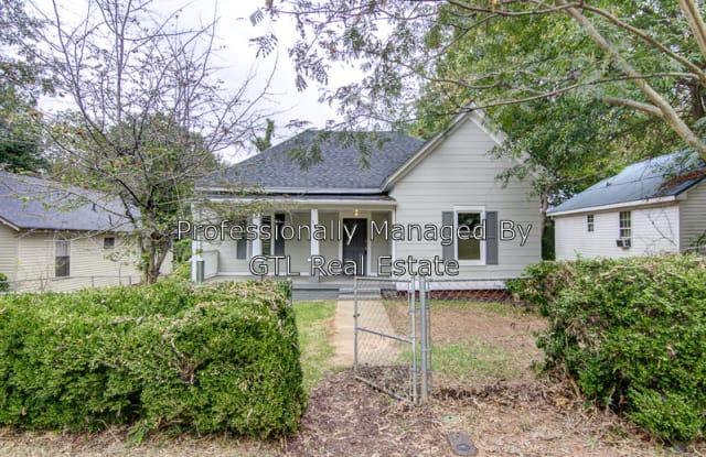 513 Harwell Ave - 513 Harwell Avenue, LaGrange, GA 30240