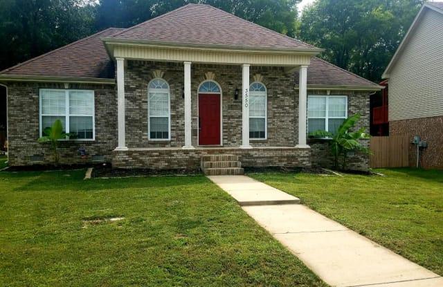 3550 PERSINGER - 3550 Persinger Ln, Clarksville, TN 37042
