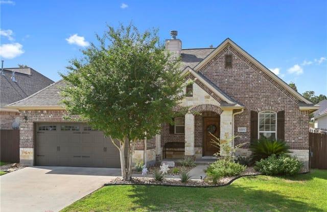 4224 Rocky Rhodes Drive - 4224 Rocky Rhodes Drive, College Station, TX 77845