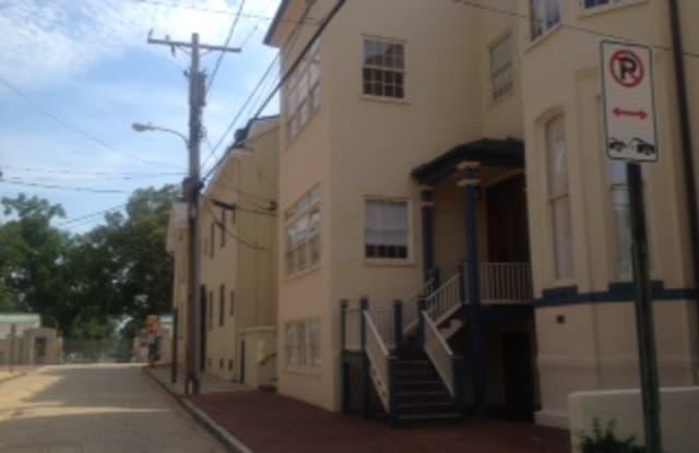 5 Maryland Avenue - 5 Maryland Avenue, Annapolis, MD 21401
