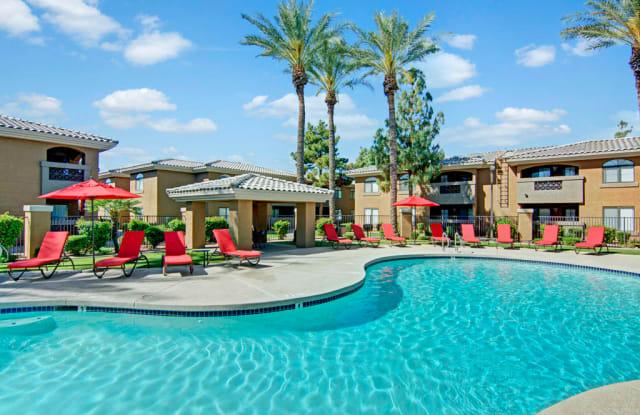 Reserve at Arrowhead - 7701 W Saint John Rd, Glendale, AZ 85308