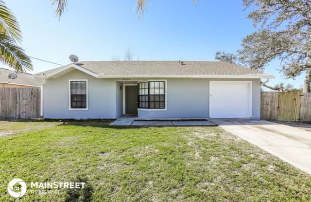 1830 Hallcrest Drive - 1830 Hallcrest Drive, Deltona, FL 32725
