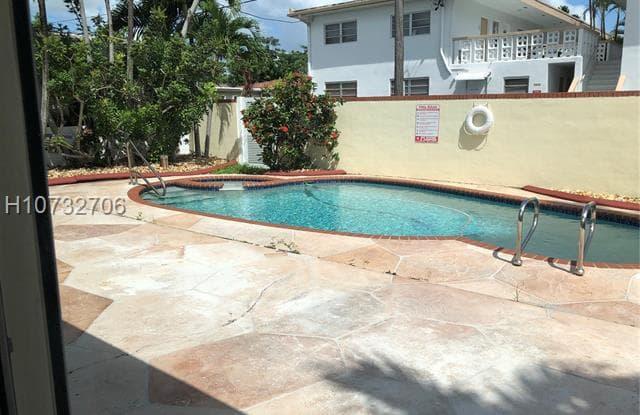 1615 Shenandoah St - 1615 Shenandoah Street, Hollywood, FL 33020
