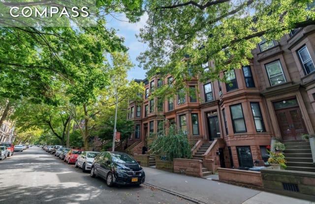 240 Garfield Place - 240 Garfield Place, Brooklyn, NY 11215