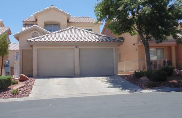 8005 DRACO - 8005 Draco Circle, Las Vegas, NV 89128