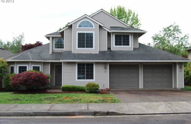 16792 NW Joscelyn St - 16792 Northwest Joscelyn Street, Oak Hills, OR 97006