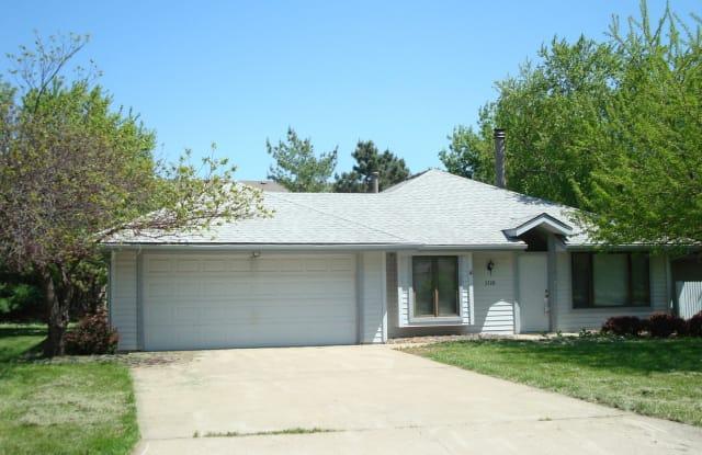 Rose Houses - 3708 W 24th Pl, Lawrence, KS 66047