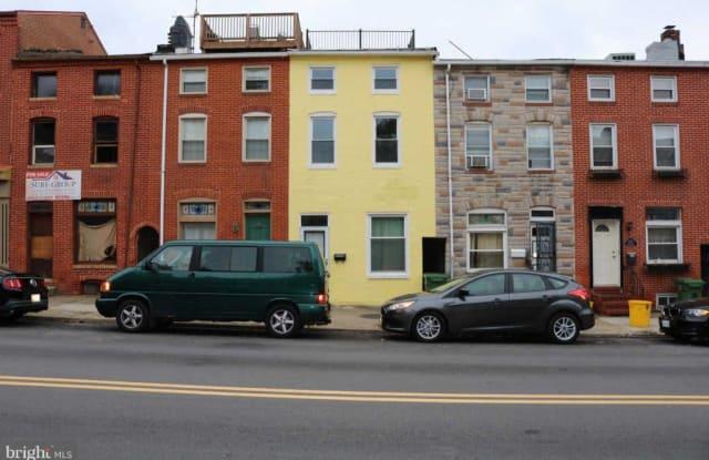 2221 Fleet Street - 1 - 2221 Fleet Street, Baltimore, MD 21231
