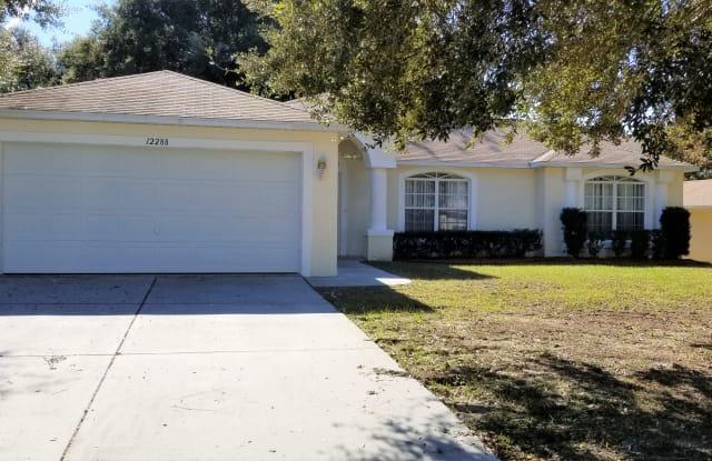12288 Legend St - 12288 Legend Street, Spring Hill, FL 34609
