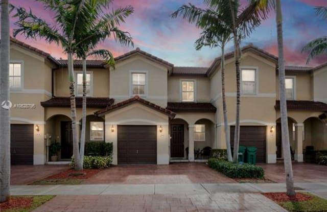 1048 NE 207th Ter - 1048 Northeast 207th Terrace, Ives Estates, FL 33179