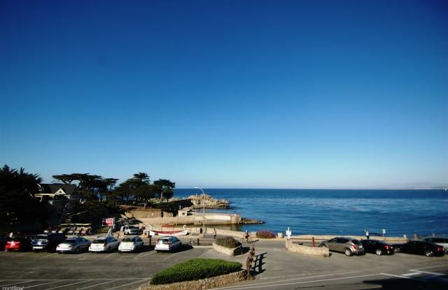 3709 Lover's Point Beach Retreat - 585 Ocean View Boulevard, Pacific Grove, CA 93950
