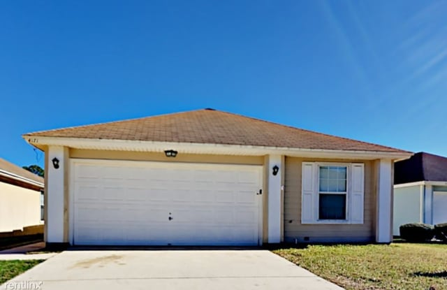 4171 Jillian Drive - 4171 Jillian Drive, Jacksonville, FL 32210