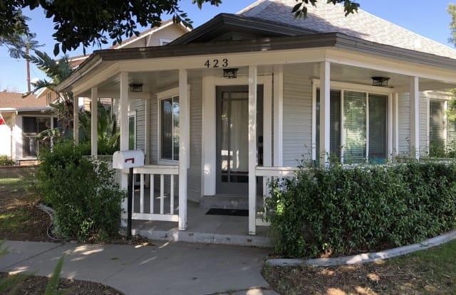 423 E. 8th St - 423 East 8th Street, Corona, CA 92879