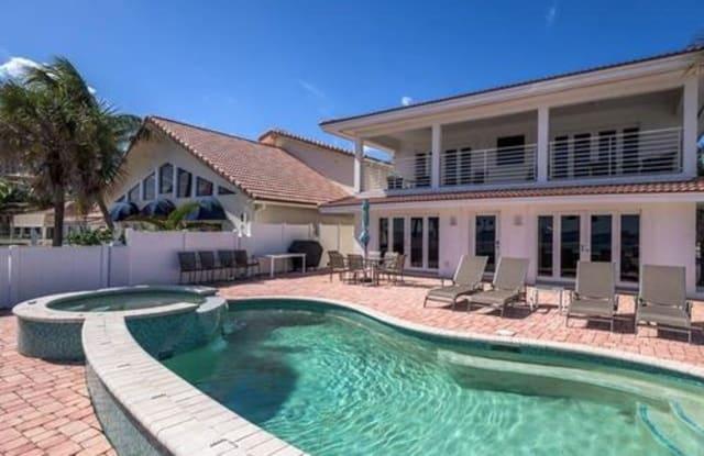 1515 North Fort Lauderdale Beach Boulevard - 1515 North Fort Lauderdale Beach Boulevard, Fort Lauderdale, FL 33304