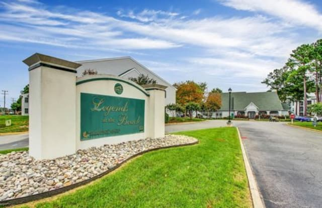 Legends At The Beach - 3100 Hunters Chase Dr, Virginia Beach, VA 23452