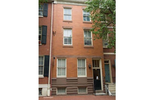 727 SPRUCE STREET - 727 Spruce Street, Philadelphia, PA 19106