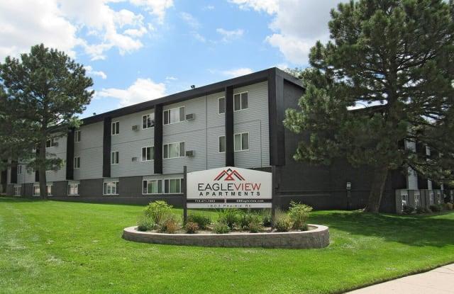 Eagleview Apartments - 1803 Prairie Rd, Colorado Springs, CO 80909
