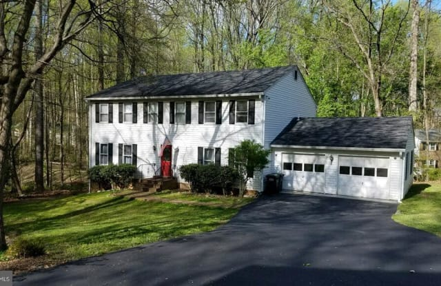 12226 TALL PINES COURT - 12226 Tall Pines Court, Fairfax County, VA 22030