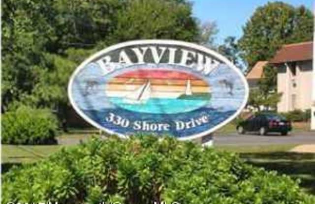 330 Shore Drive - 330 Shore Drive, Highlands, NJ 07732