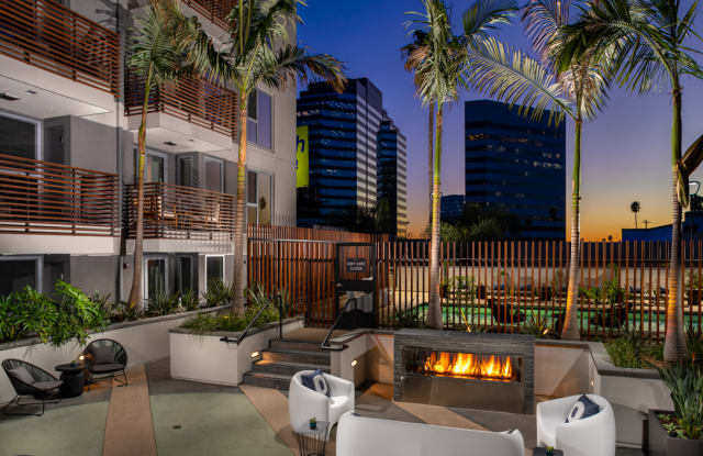Picasso Brentwood - 12035 Wilshire Blvd, Los Angeles, CA 90049