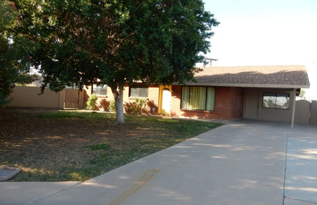 7223 E CORONADO Road - 7223 East Coronado Road, Scottsdale, AZ 85252