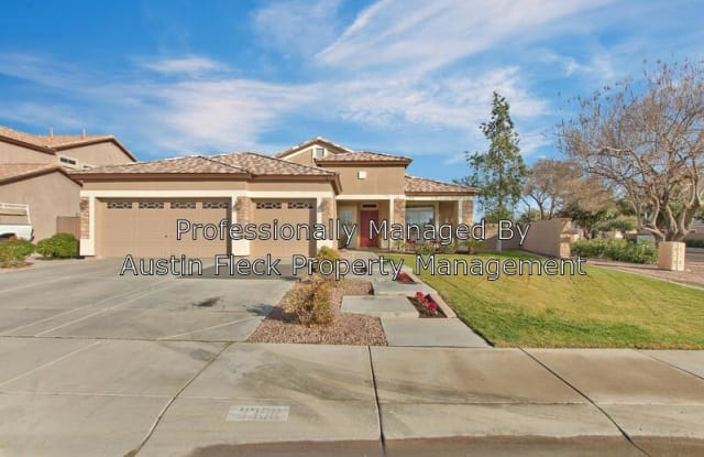 3390 E. Mayberry Ave. - 3390 East Mayberry Avenue, Gilbert, AZ 85297