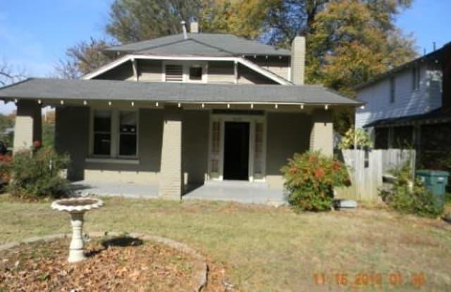 3576 Spottswood Ave - 3 - 3576 Spottswood Avenue, Memphis, TN 38111