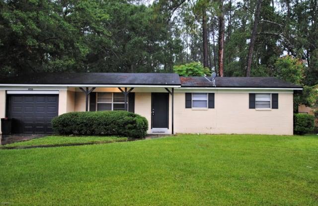 4524 JADE DR W - 4524 Jade Drive West, Jacksonville, FL 32210