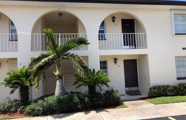 1047 Small Court - 1047 Small Court, Indian Harbour Beach, FL 32937