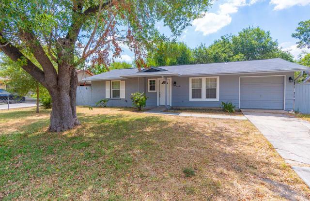 4414 Sun Gate Street - 4414 Sun Gate Street, San Antonio, TX 78217