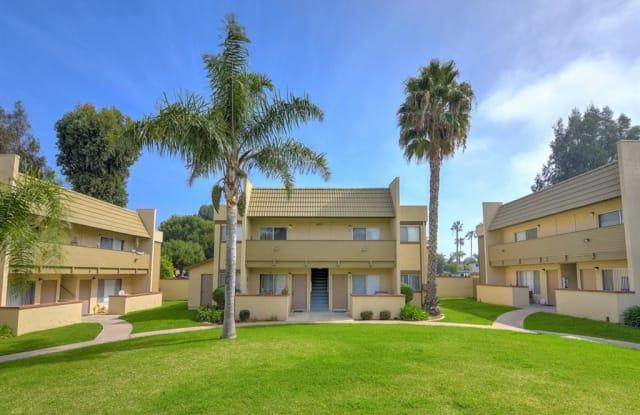 Royal Village Apartments - 1435 Elder Ave, San Diego, CA 92154